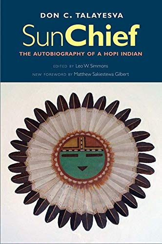 9780300191035: Sun Chief - The Autobiography of a Hopi Indian, 2e