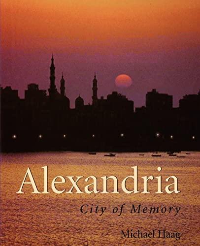 9780300191127: Alexandria: City of Memory