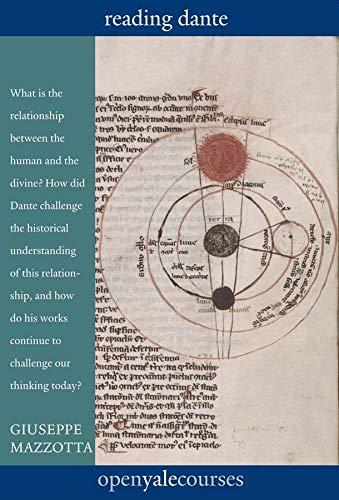 9780300191356: Reading Dante