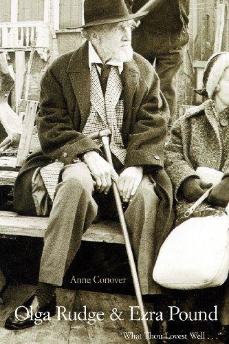 9780300191424: Olga Rudge & Ezra Pound: What Thou Lovest Well