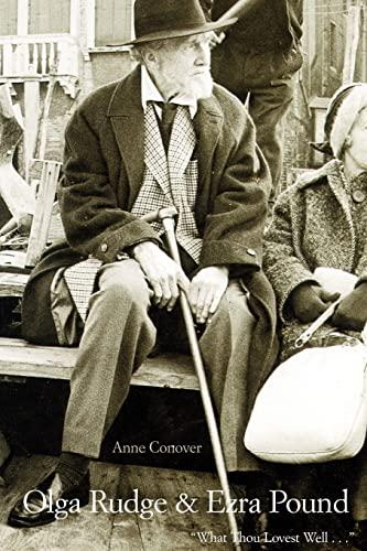 """9780300191424: Olga Rudge & Ezra Pound: """"What Thou Lovest Well . . ."""""""