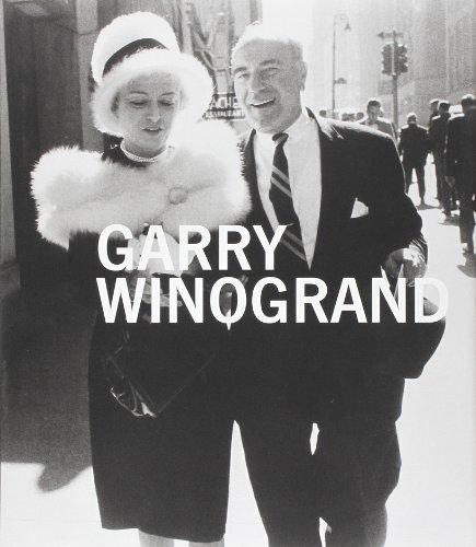 9780300191776: Garry Winogrand