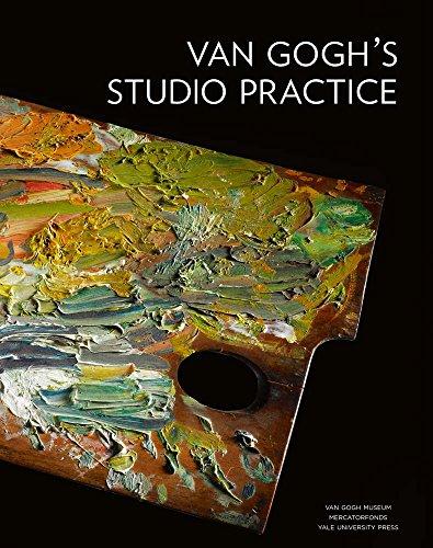 9780300191875: Van Gogh's Studio Practice