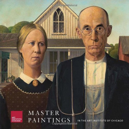 9780300191882: Master Paintings in the Art Institute of Chicago