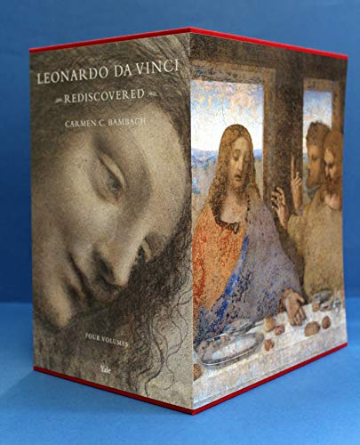 9780300191950: Leonardo da Vinci Rediscovered