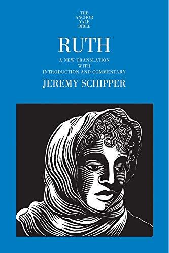 Ruth: Schipper, Jeremy