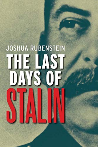 9780300192223: The Last Days of Stalin