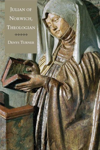 9780300192551: Julian of Norwich, Theologian