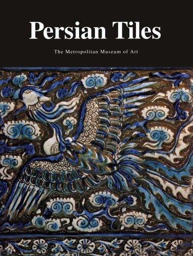 9780300192995: Persian Tiles