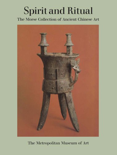9780300193435: Spirit and Ritual: The Morse Collection of Ancient Chinese Art