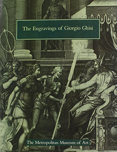 9780300193527: The Engravings of Giorgio Ghisi