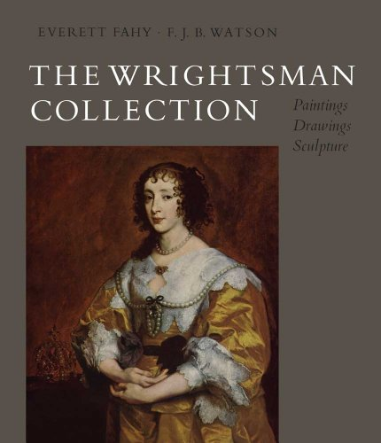 9780300193800: The Wrightsman Collection: Paintings, Drawings, Sculpture