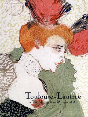 9780300193831: Toulouse-Lautrec in The Metropolitan Museum of Art