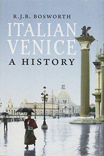 9780300193879: Italian Venice: A History