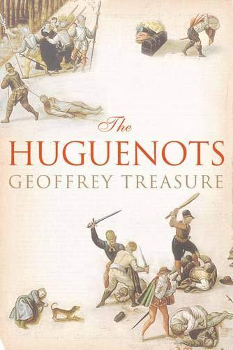9780300193886: The Huguenots