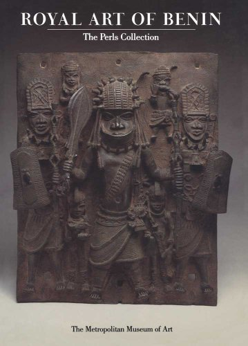 9780300194036: Royal Art of Benin: The Perls Collection