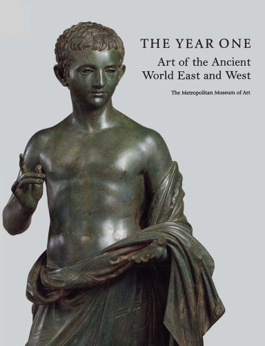 9780300194067: The Year One: Art of the Ancient World East and West