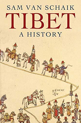 9780300194104: Tibet: A History