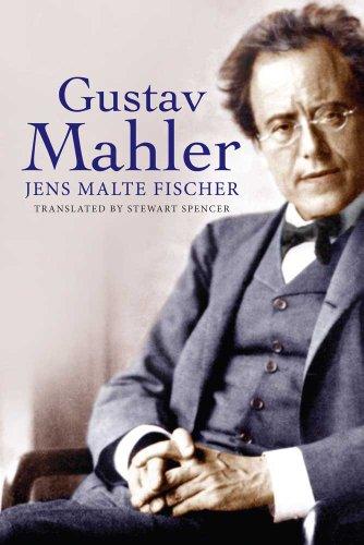 Gustav Mahler: Fischer, Jens Malte