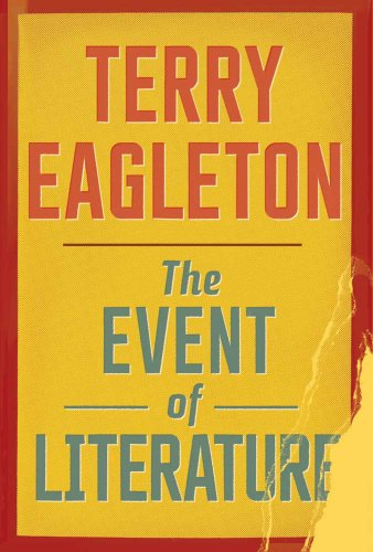 9780300194135: The Event of Literature