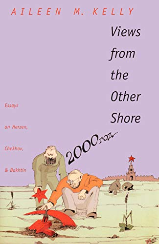 9780300194623: Views from the other Shore (Russian Literature and Thought Series)