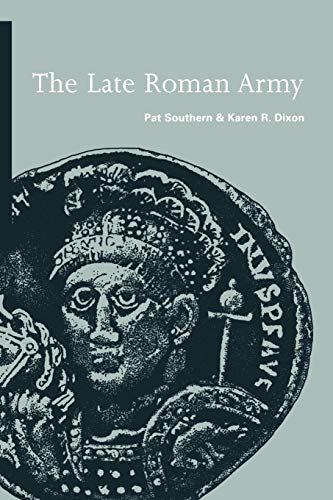 9780300194685: The Late Roman Army