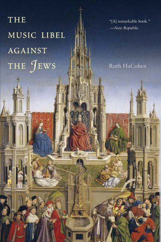 9780300194777: The Music Libel Against the Jews