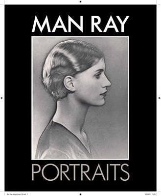 9780300194791: Man Ray Portraits