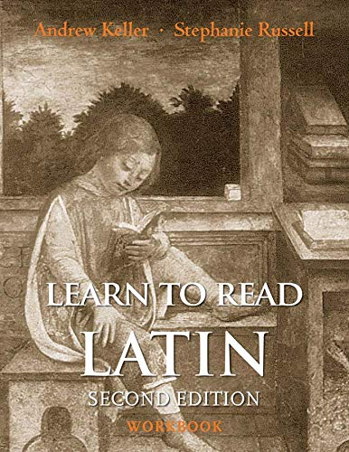 9780300194968: Learn to Read Latin