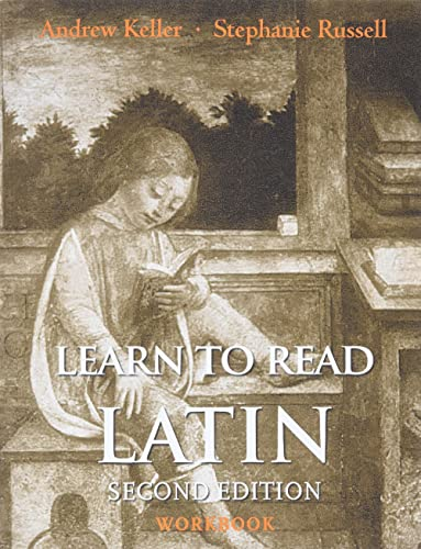 9780300194968: Learn to Read Latin, Second Edition (Workbook)