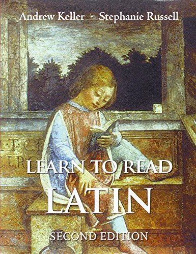 9780300194999: Learn to Read Latin