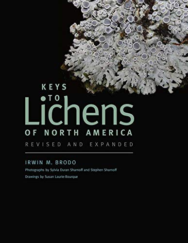 9780300195736: Keys to Lichens of North America: Revised and Expanded