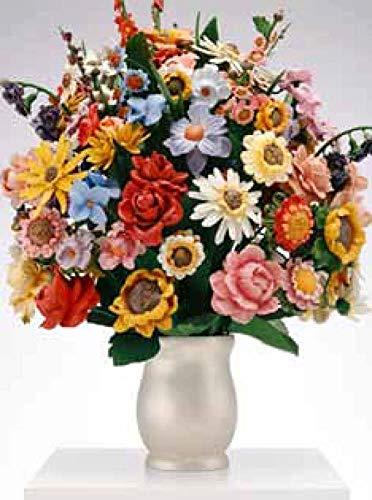Jeff Koons: A Retrospective (SIGNED BY ARTIST): Rothkopf, Scott