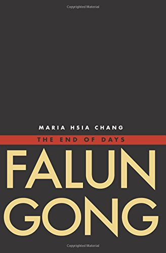 9780300196030: Falun Gong: The End of Days