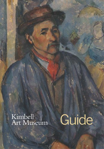 9780300196337: Kimbell Art Museum: Guide