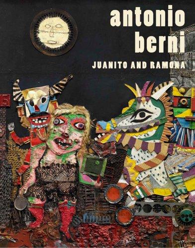 9780300196481: Antonio Berni: Juanito and Ramona
