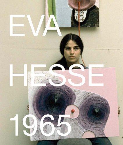 Eva Hesse, 1965 (Hardback)
