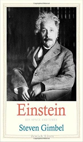 9780300196719: Einstein: His Space and Times (Jewish Lives)