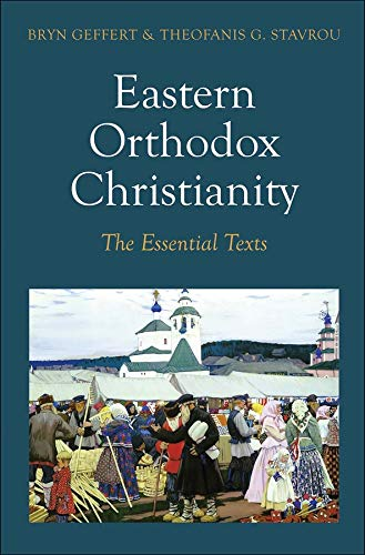 9780300196788: Eastern Orthodox Christianity: The Essential Texts