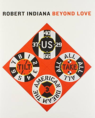 Robert Indiana: Beyond LOVE (9780300196863) by Barbara Haskell