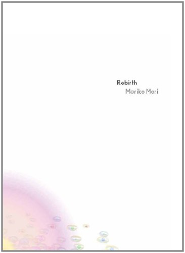 9780300196887: Rebirth: Recent Work by Mariko Mori