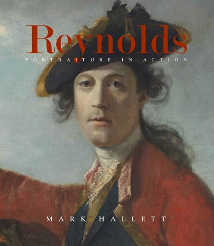 9780300196979: Reynolds: Portraiture in Action (The Paul Mellon Centre for Studies in British Art)