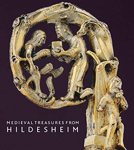 9780300196993: Medieval Treasures from Hildesheim