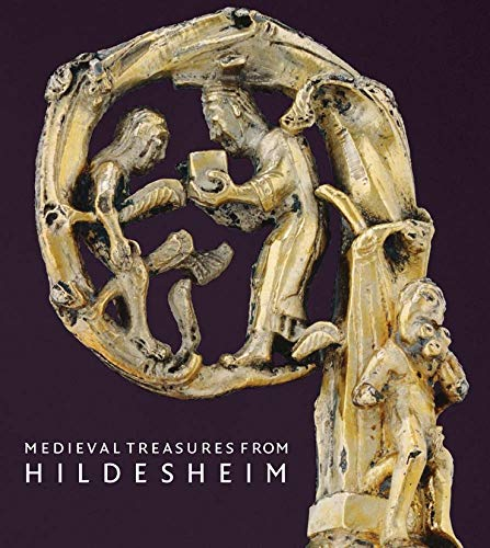 9780300196993: Medieval Treasures from Hildesheim