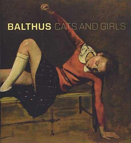 9780300197013: Balthus: Cats and Girls