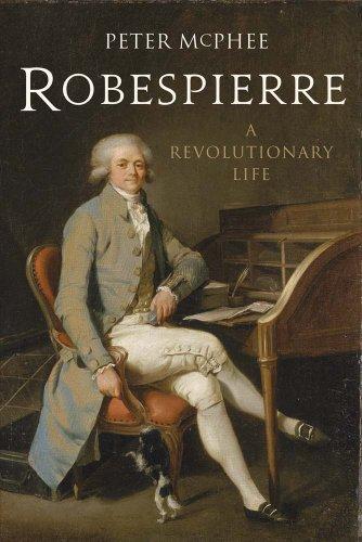 9780300197242: Robespierre: A Revolutionary Life