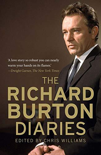 9780300197280: The Richard Burton Diaries