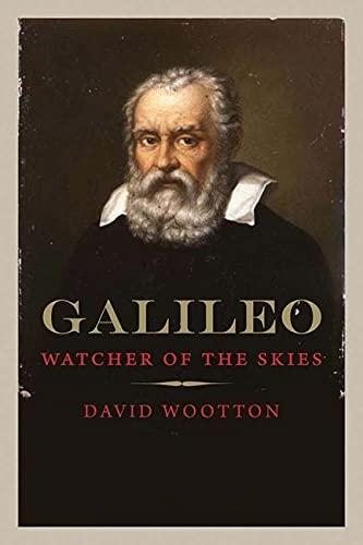 9780300197297: Galileo: Watcher of the Skies
