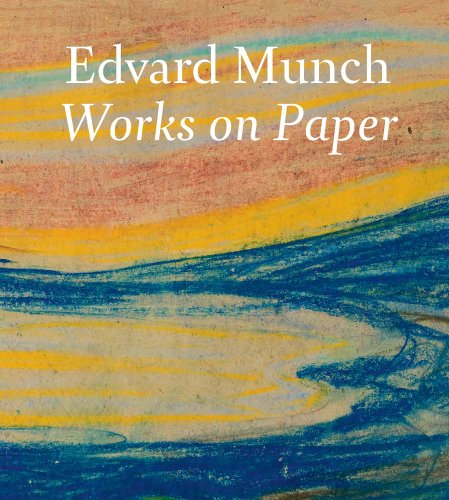 9780300197310: Edvard Munch: Works on Paper