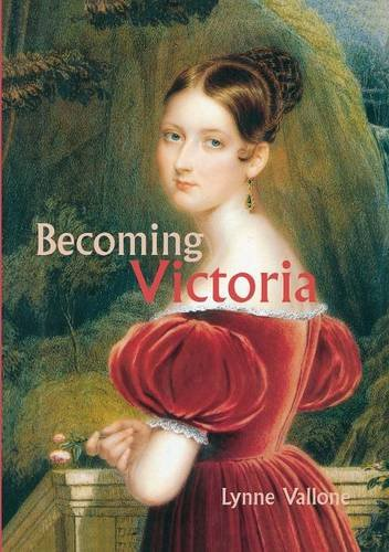 Becoming Victoria: Lynne Vallone